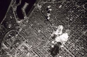 January 27 2013 Elizabeths Biography Research WWII Aerial Photographs Bombing Concentration Camps Germany